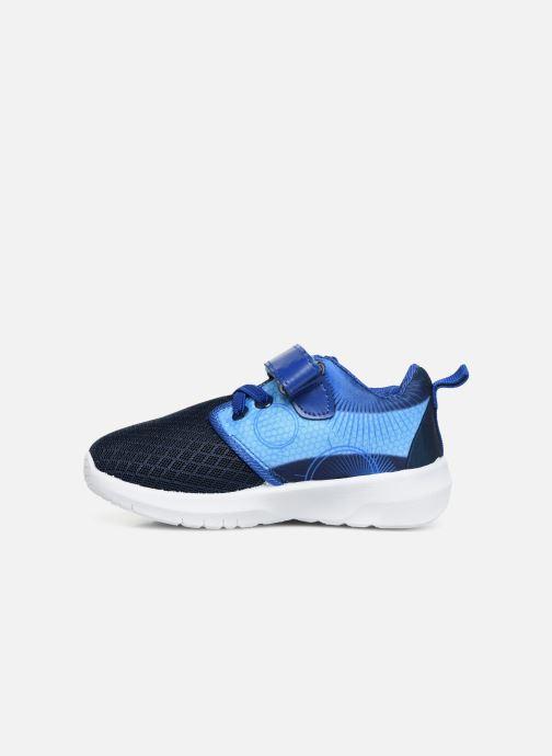 Sneaker PJ Masks PJ JORIK C blau ansicht von vorne