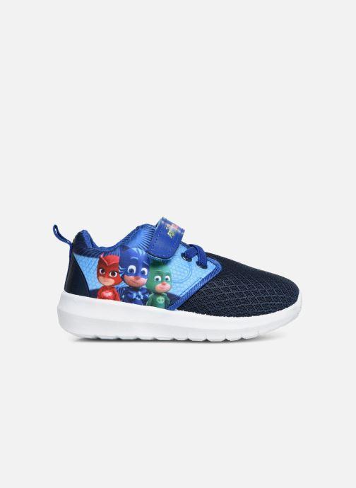 Sneakers PJ Masks PJ JORIK C Blauw achterkant
