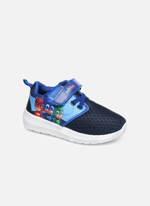 Sneaker PJ Masks PJ JORIK C blau detaillierte ansicht/modell