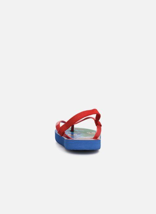 Slippers PJ Masks PJ FLO ELAST C Rood rechts