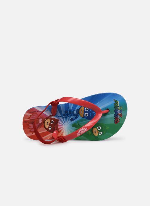 Slippers PJ Masks PJ FLO ELAST C Rood links