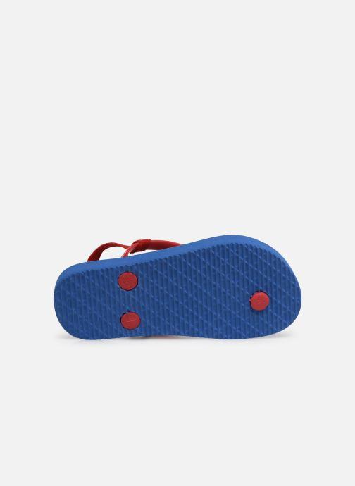 Slippers PJ Masks PJ FLO ELAST C Rood boven