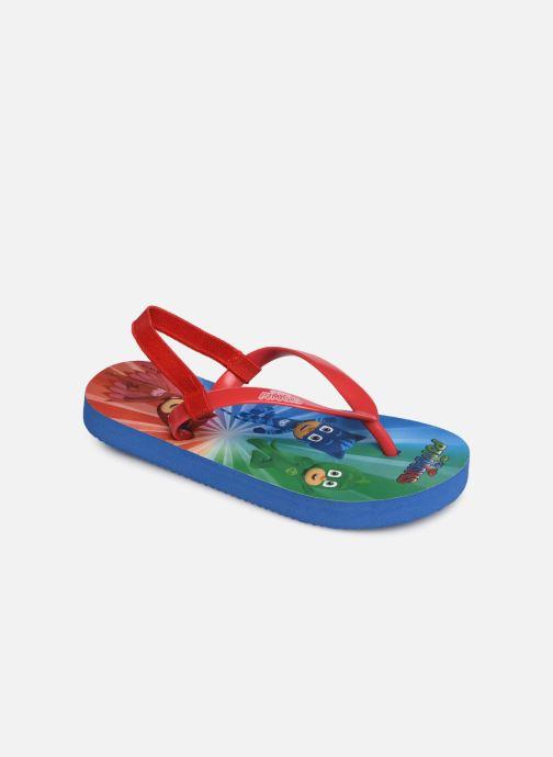 Slippers PJ Masks PJ FLO ELAST C Rood detail