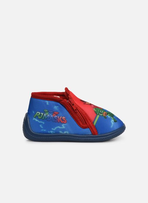 Pantoffels PJ Masks PJ MAX C Blauw achterkant