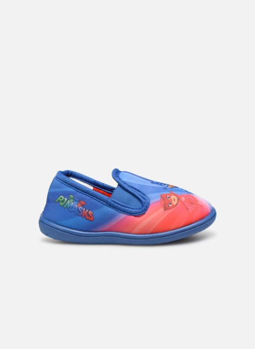 Pantofole PJ Masks PJ CIDIAC C Azzurro immagine posteriore