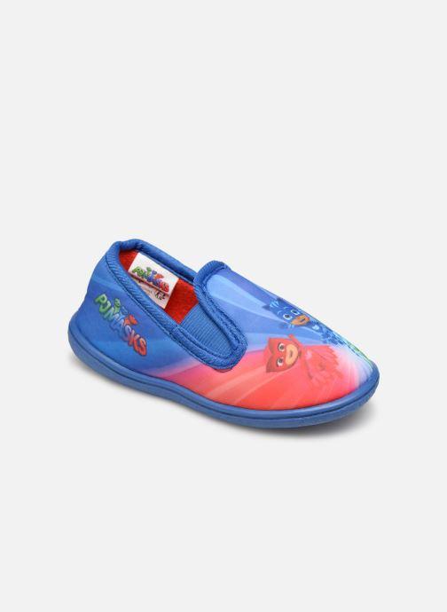 Pantofole PJ Masks PJ CIDIAC C Azzurro vedi dettaglio/paio