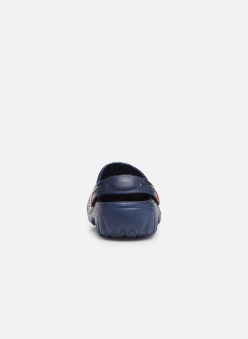 Sandales et nu-pieds PJ Masks PJ FAKI Bleu vue droite