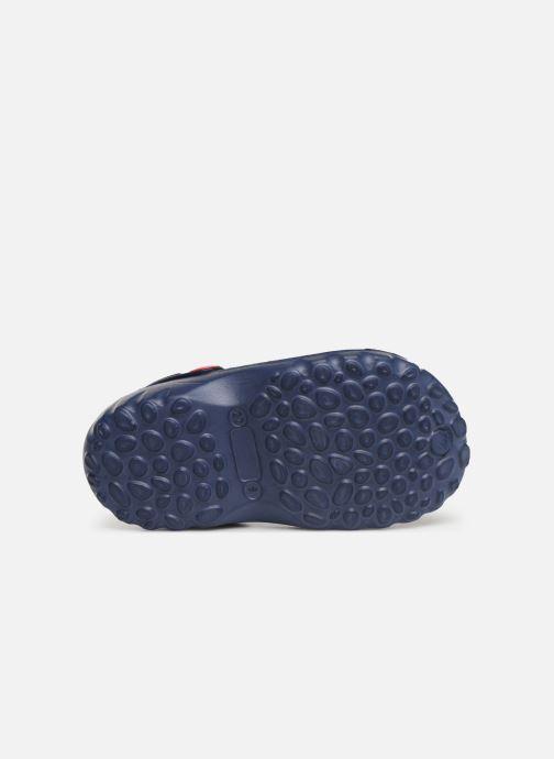 Sandales et nu-pieds PJ Masks PJ FAKI Bleu vue haut