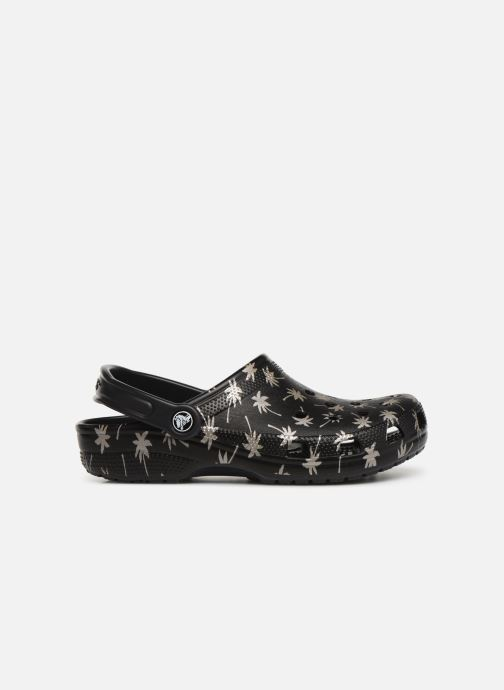 Crocs Graphic F Clog Black Classic Seasonal gold Sabots Mules Et tshQrdCx