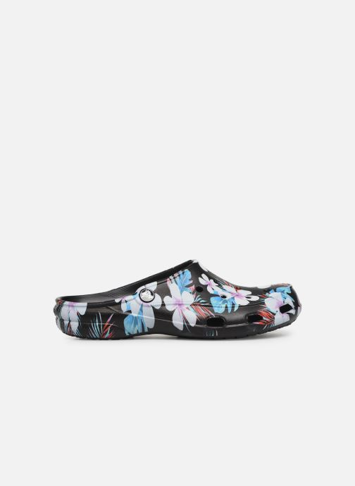 Wedges Crocs Crocs Freesail Seasonal Clg W Zwart achterkant