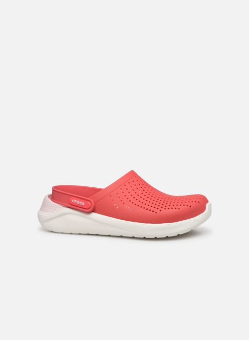 Wedges Crocs LiteRide Clog F Oranje achterkant