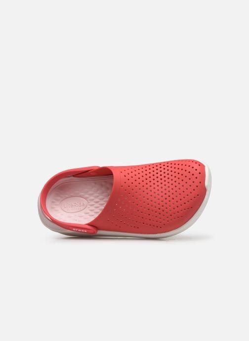 Wedges Crocs LiteRide Clog F Oranje links