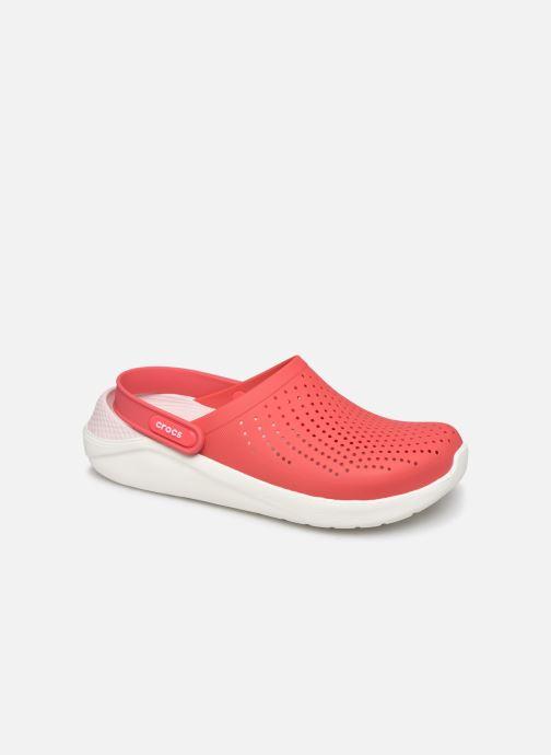 Wedges Crocs LiteRide Clog F Oranje detail