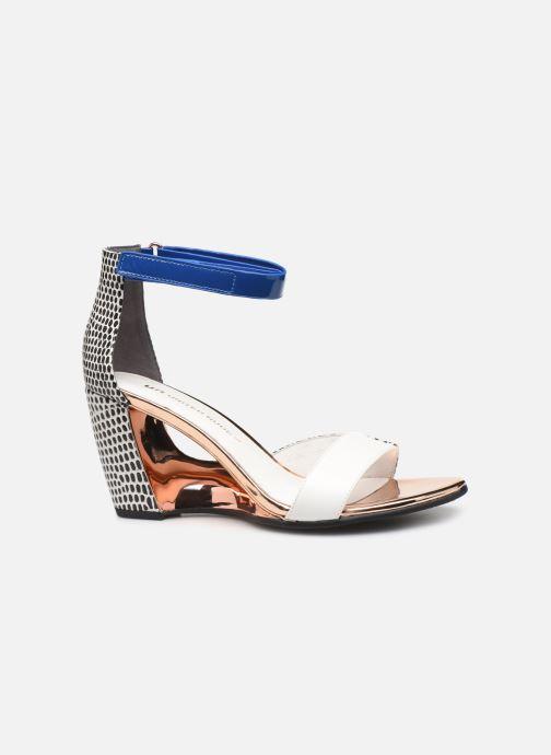 Sandali e scarpe aperte United Nude Bella II Multicolore immagine posteriore