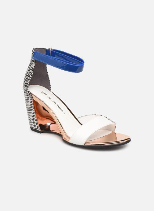 Sandali e scarpe aperte United Nude Bella II Multicolore vedi dettaglio/paio