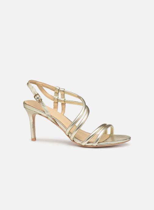 Sandales pieds Cosmoparis Bronze Chez Et Nu or Douli 1nfIq4fO
