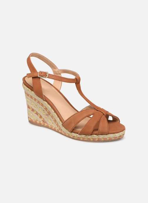 Sandali e scarpe aperte COSMOPARIS HIMOYA Marrone vedi dettaglio/paio