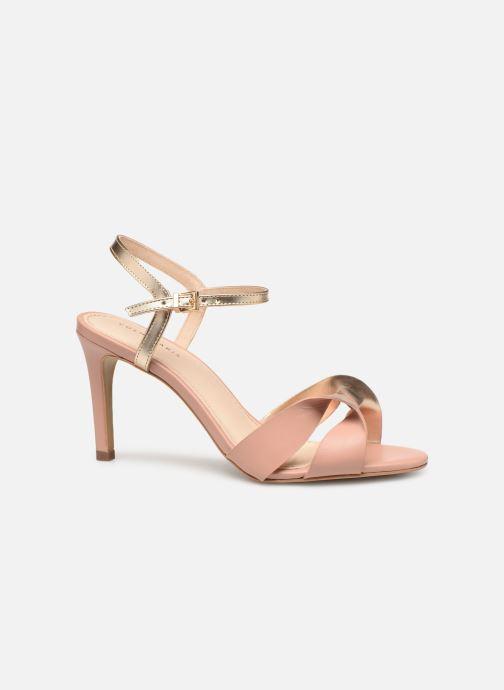 Joli pieds Bronze Et or Sandales Chez Cosmoparis Nu adqYwB