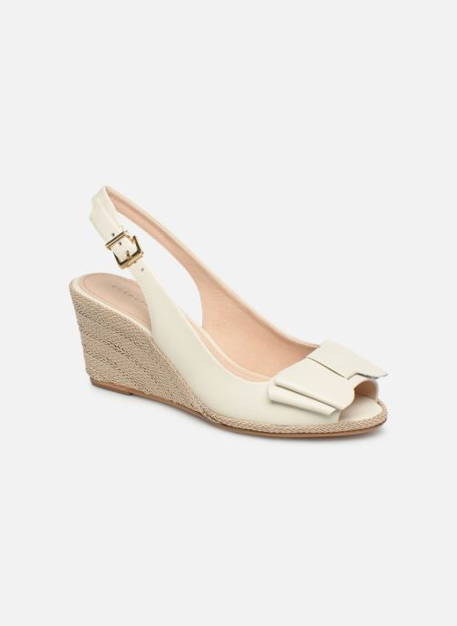 Zapatos de tacón COSMOPARIS LIZIA2 Blanco vista de detalle / par
