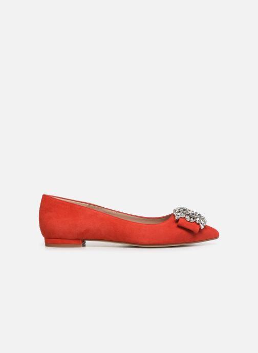 Cosmoparis Manea (rood) - Ballerina's(352949)