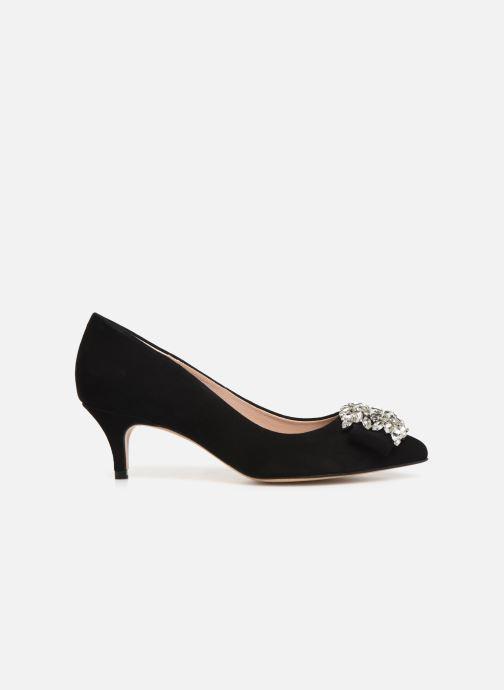 High heels COSMOPARIS MEMIA Black back view