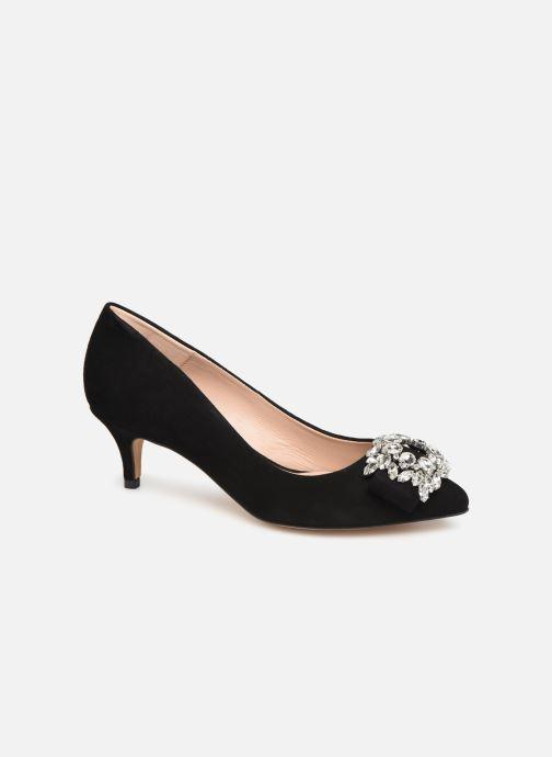 High heels COSMOPARIS MEMIA Black detailed view/ Pair view