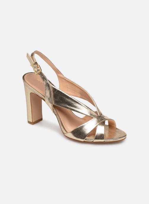 COSMOPARIS VICK (Or et bronze) Sandales et nu pieds chez