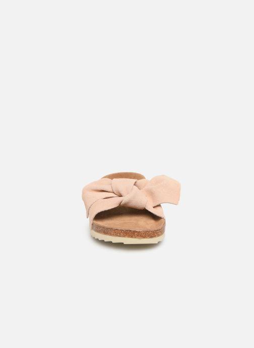 Sandales et nu-pieds Xti 56849 Beige vue portées chaussures