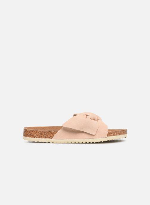 Sandales et nu-pieds Xti 56849 Beige vue derrière