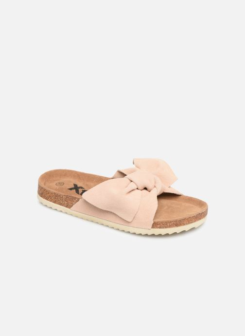 Sandals Xti 56849 Beige detailed view/ Pair view