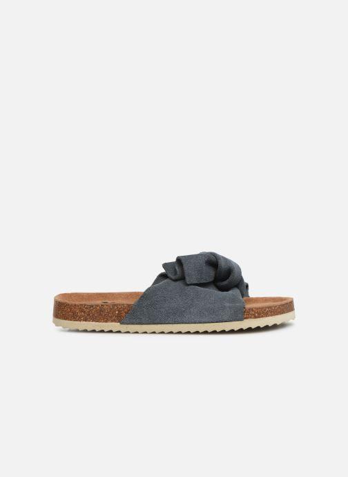 Sandales et nu-pieds Xti 56849 Bleu vue derrière