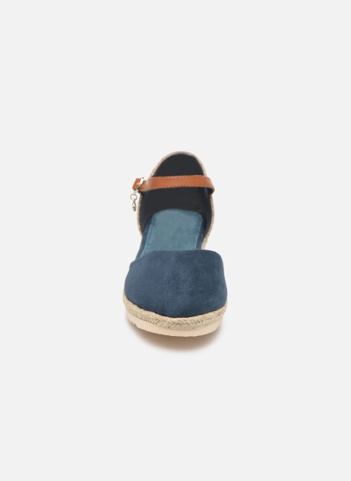 Espadriller Xti 56868 Blå bild av skorna på
