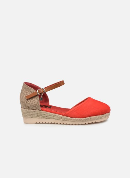 Espadrilles Xti 56868 Red back view