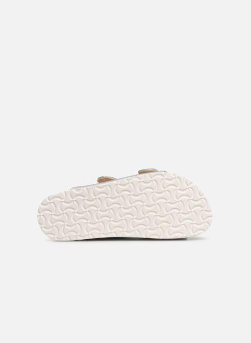 Sandales et nu-pieds Xti 56652 Argent vue haut