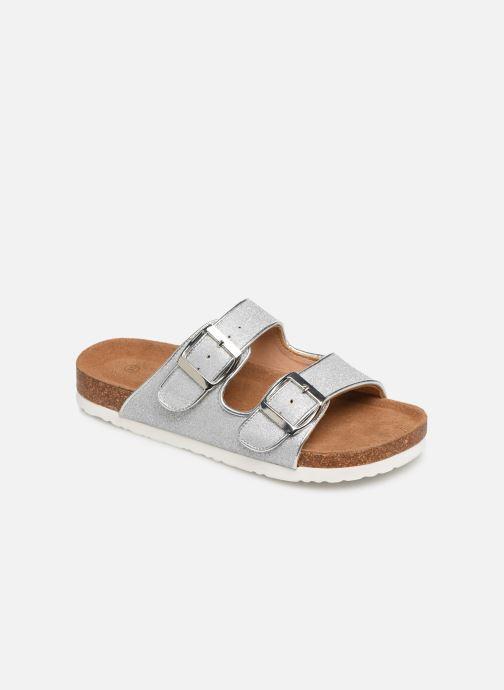 Sandales et nu-pieds Xti 56652 Argent vue détail/paire