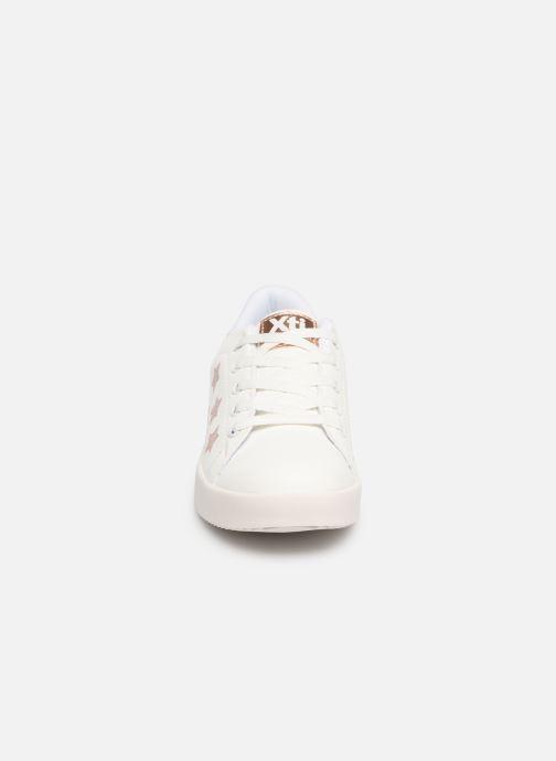 Sneakers Xti 56805 Wit model