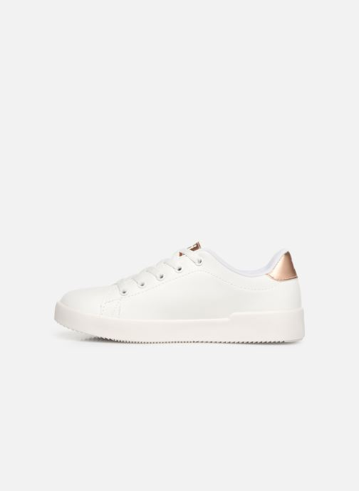 Sneakers Xti 56805 Wit voorkant