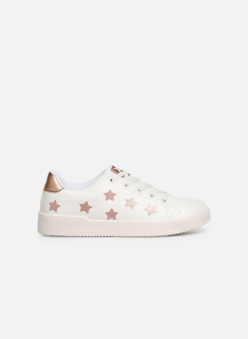 Sneakers Xti 56805 Wit achterkant