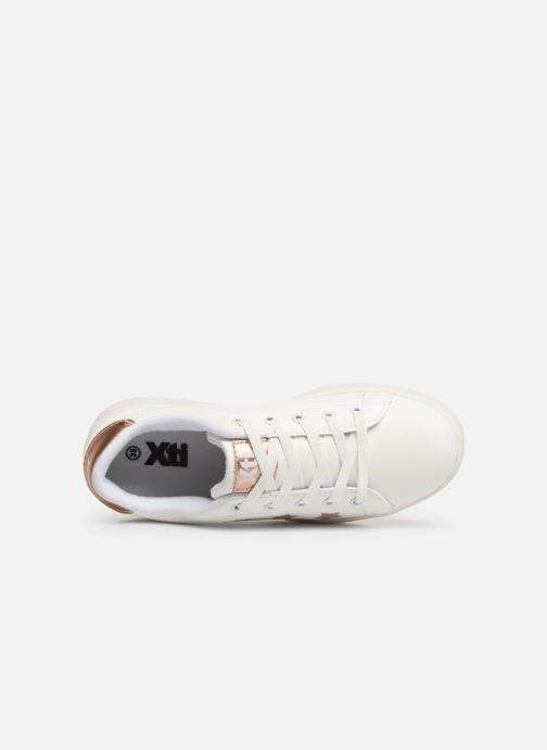 Sneakers Xti 56805 Wit links