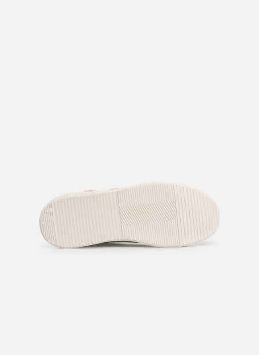 Sneakers Xti 56805 Wit boven