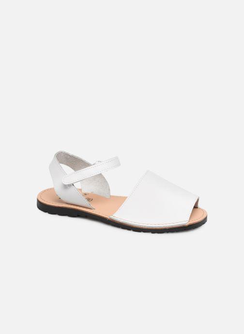 Sandali e scarpe aperte Xti 56878 Bianco vedi dettaglio/paio