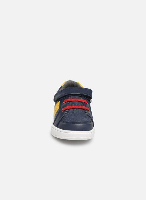 Sneakers Xti 56773 Blauw model