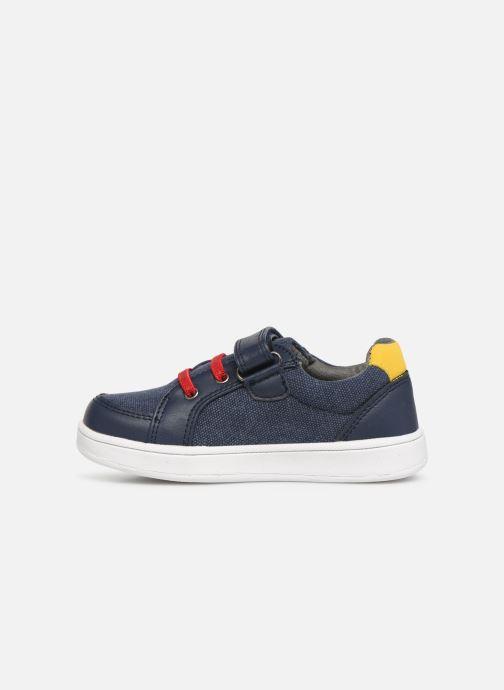 Sneakers Xti 56773 Blauw voorkant