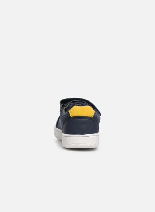 Sneakers Xti 56773 Blauw rechts