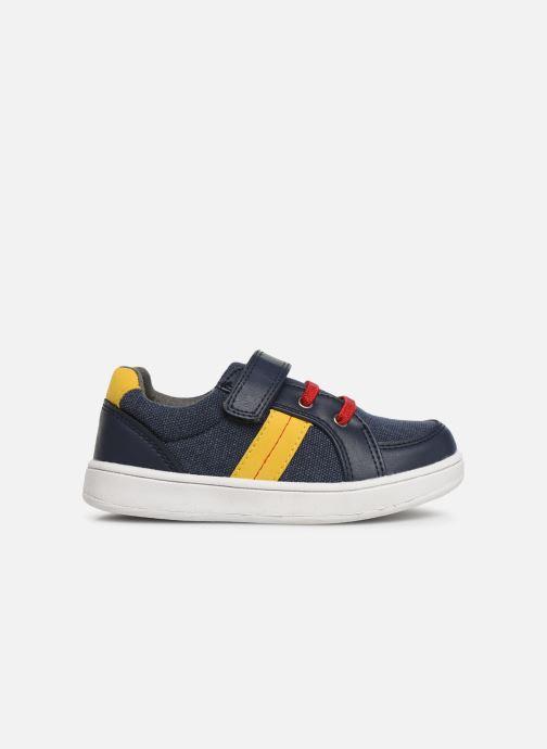 Sneakers Xti 56773 Blauw achterkant