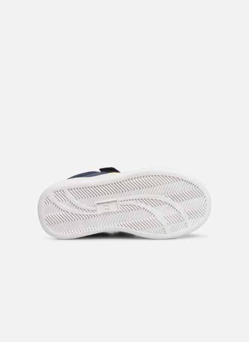 Sneakers Xti 56773 Blauw boven