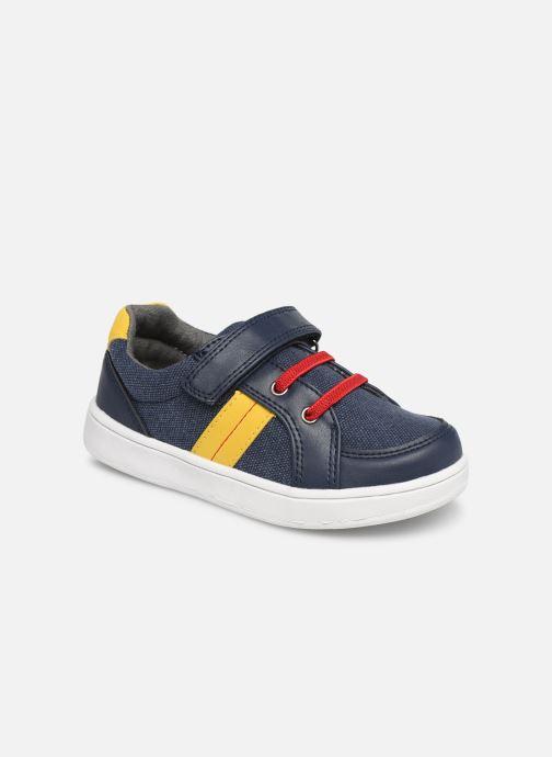 adidas performance Tensaur K (Azzurro) Sneakers chez