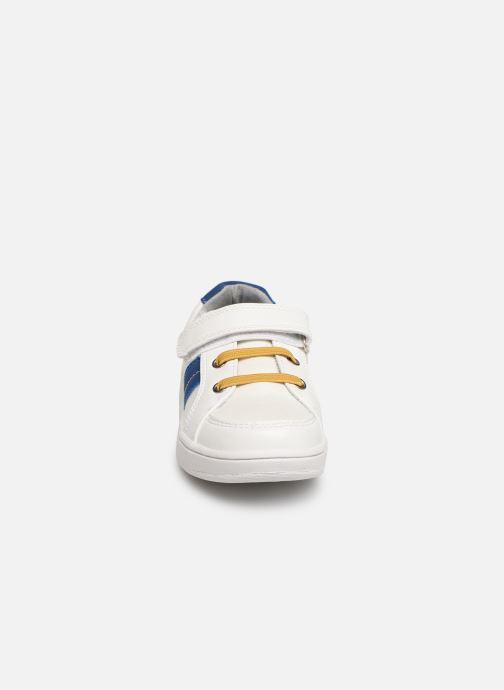 Sneakers Xti 56773 Wit model