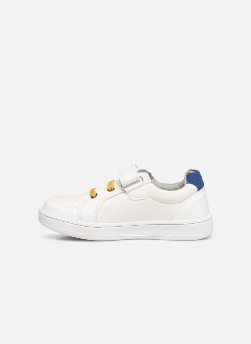 Sneakers Xti 56773 Wit voorkant
