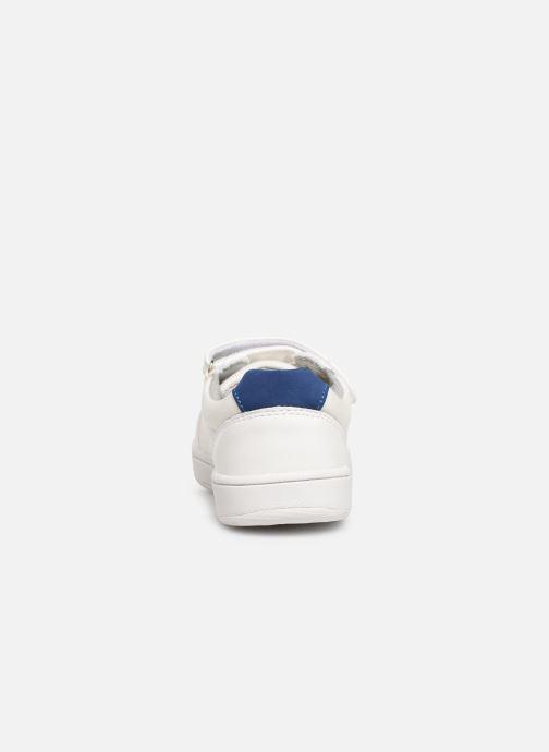 Sneakers Xti 56773 Wit rechts